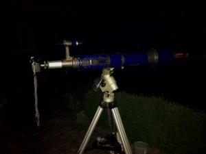 skywatcherrefraktor